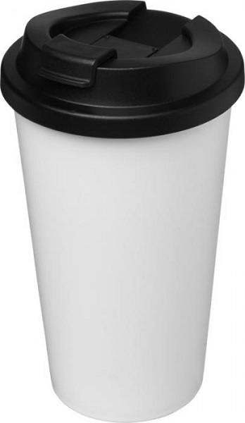 Americano 350 ml spill-proof insulated tumbler